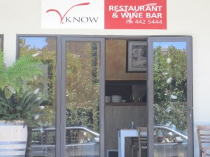 Vknow Restaurant and Bar in Queenstown