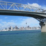 Auckland Harbour Bridge 2