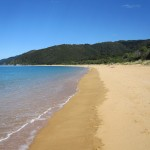 Totaranui Beach, Golden Bay