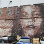 Christchurch Street Art 1