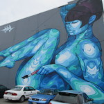 Christchurch Street Art 2